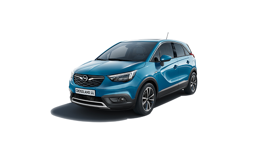 Opel Crossland X-Cite 1.6