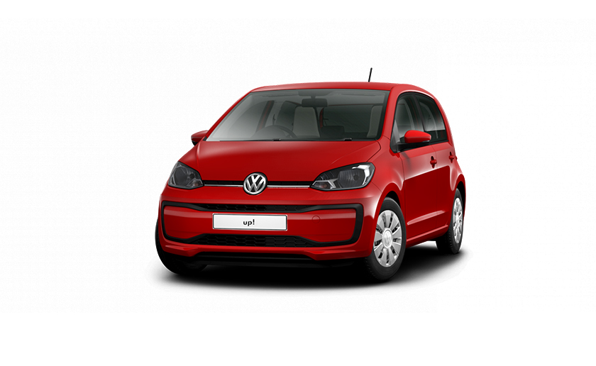 VW Move Up 1.0