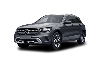 Mercedes-Benz GLC 200d 4MATIC