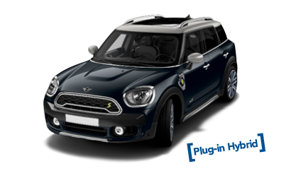 MINI Countryman Cooper SE