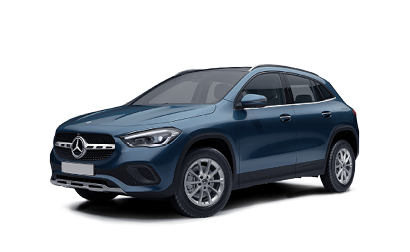 NEW Mercedes GLA 200