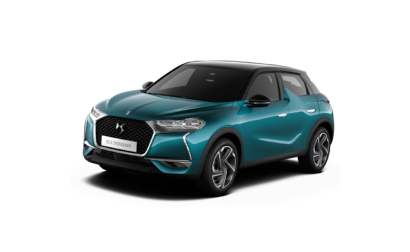 DS3 CROSSBACK 1.2