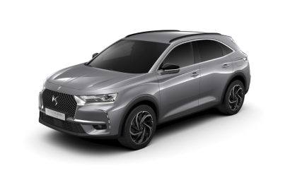 DS 7 Crossback 1.6