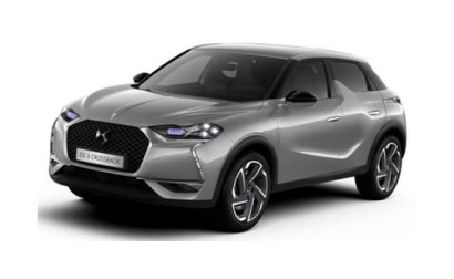 DS 7 Crossback 1.5